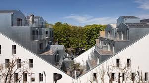 Paris maison de verre