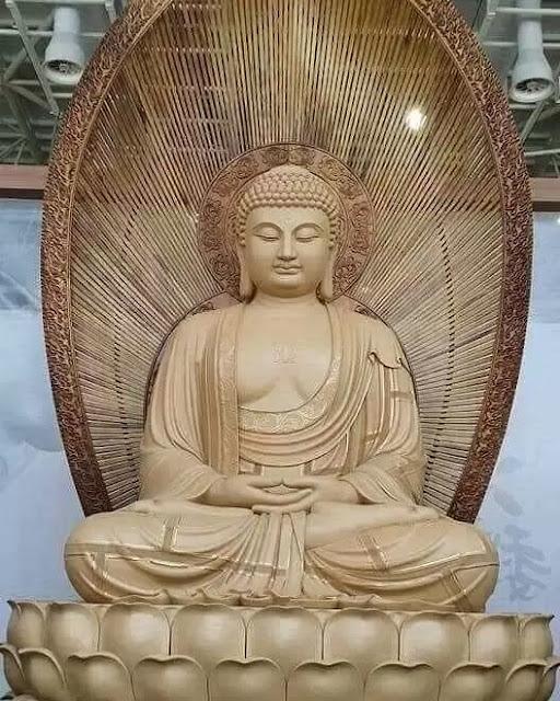 Lord Gautam Buddha Hd Images