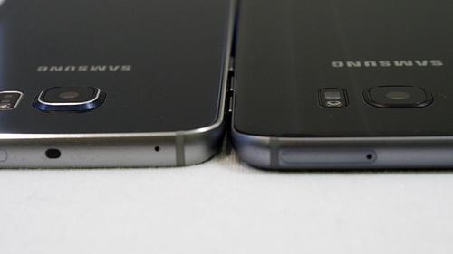 Keunggulan dan Kelemahan Samsung Galaxy S7