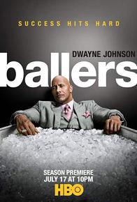 Ballers Temporada 2 Online
