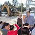Rehabilita más parques el Municipio