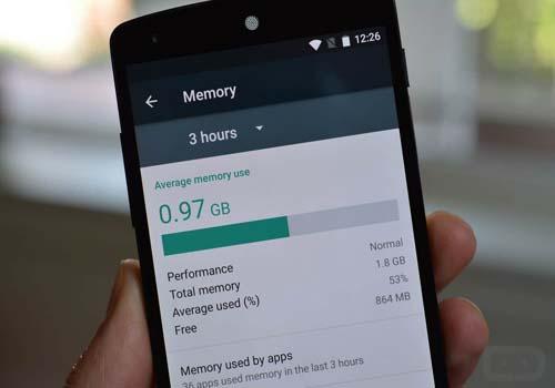 Tutorial Cara Membersihkan Cache Memory Android