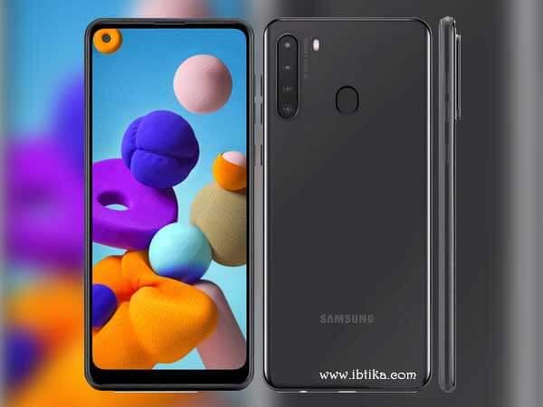 موعد اطلاق هاتف Samsung Galaxy A21 ومميزات وعيوب ابتكار