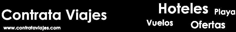 Ofertas de Viajes Vuelos Baratos Hoteles | ContrataViajes.com