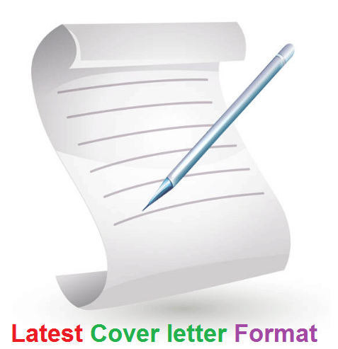 which points needs to include bangladeshi latest cover letter format 2018