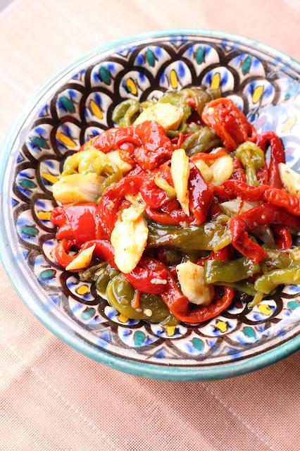 salade de morue portugaise