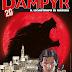 """DAMPYR N° 248:  """"Il licantropo di Matera"""" (Recensione)"""