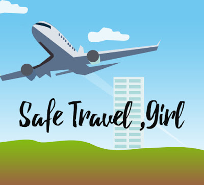 happy and safe journey message