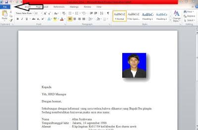 Cara Mengubah File Document Word ke PDF Secara Offline dan Online