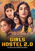 Girls Hostel 2.0 (2021) Season 2 Full Hindi   Watch Online Movies Free hd Download
