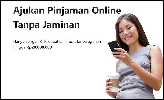 Mudahnya Melakukan Pinjaman Online Tanpa Jaminan Di Tunaiku