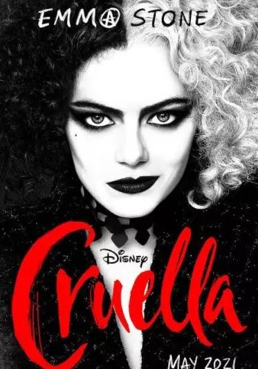 Cruella Movie Review and Spoilers