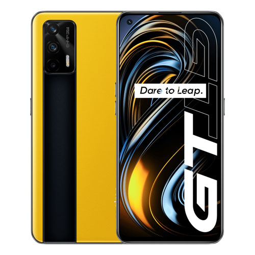 مواصفات هاتف Realme GT  .... المواصفات  ... السعر .... المزايا .... العيوب ... مصر