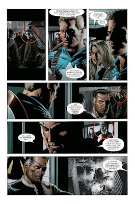Review del cómic Marvel Must-Have Capitán América: Soldado de Invierno