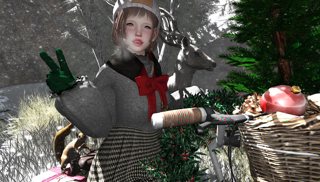 ***Ambrosia*** TO BE CHIC{GACHA} soon for Tlalli