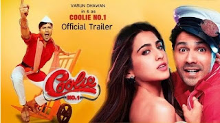 Coolie No 1 2020 Full Movie Download Pagalmovies