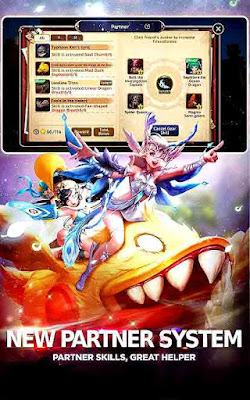 Dragon Nest M Mod Apk For Android
