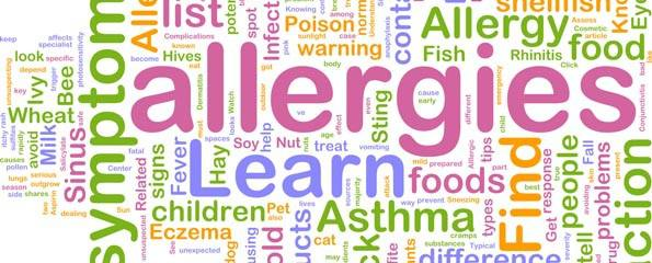 allergic problems treatment in homeopathy chennai