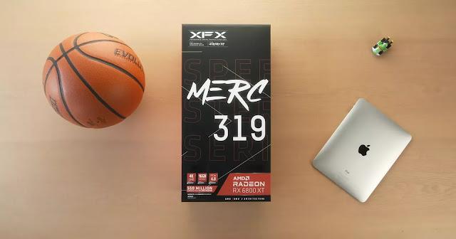 XFX-Radeon-RX-6800-XT-Speedster-MERC-319-Box