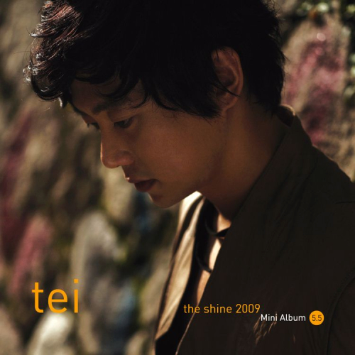 TEI – The Shine 2009 – EP