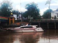 Ambulance Laut Hanya Jadi Pajangan, Dinkes Sulsel dan Dinkes Pangkep Lempar Tanggung Jawab