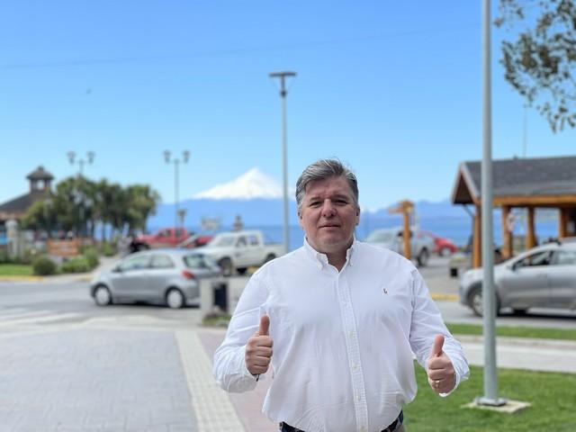 Jorge García Malherbe Candidato Diputado Distrito 25