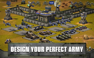 Empires and Allies MOD Apk unlocked all item