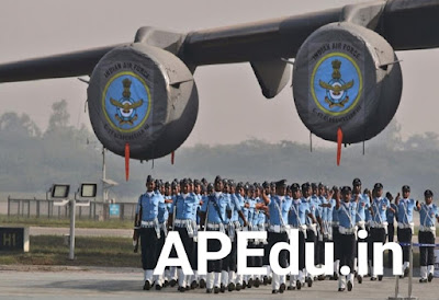 IAF Jobs:intar  qualified Indian Air Force with 256 jobs ... Training in Hyderabad