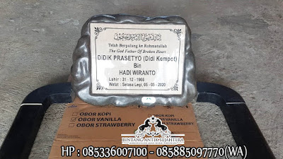 Model Kuburan Islam Sederhana   Produsen Batu Nisan Makam Marmer,