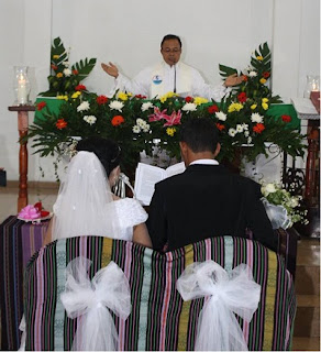 Doa Sumber Kekuatan dalam Pernikahan