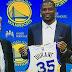 #NBA: Kevin Durant tendrá un nuevo rol en la cancha con los Warriors