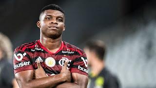 Flamengo segue firme em rumo ao titulo do Brasileirão 2019