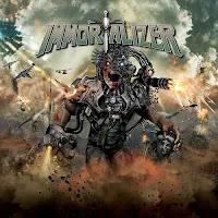 Immortalizer -(album)