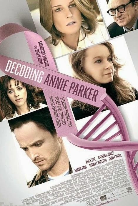 Decoding Annie Parker 2013 WEBRip ταινιες online seires xrysoi greek subs