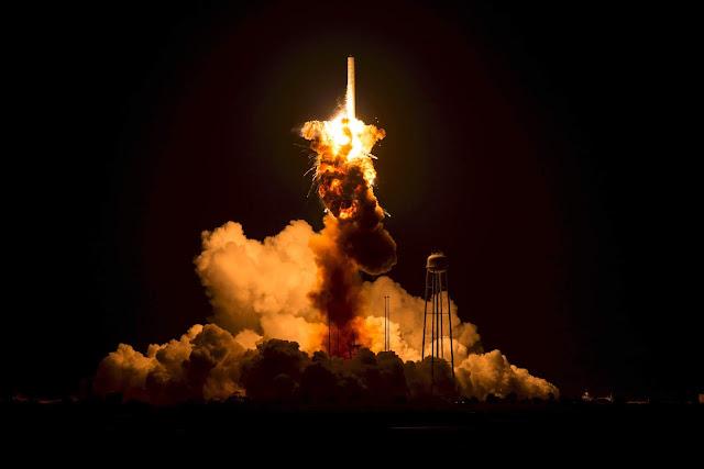 Crashing-Habit-Of-China's-Rocket