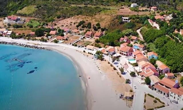 Ταξιδεύοντας στο δυτικότερο σημείο της Ελλάδας, στο νησί της Καλυψούς