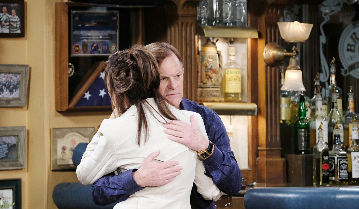 Days of our Lives spoilers for next week: Sarah is shocked