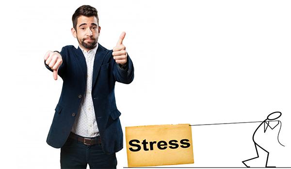 قياس الضغوط النفسية  PDF