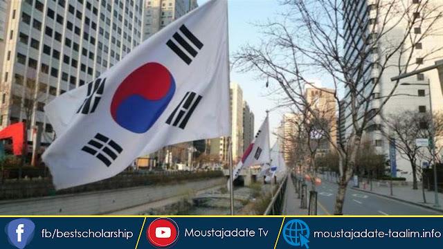 هام للطلبة منحة ممولة لدراسة البكالوريوس تقدمها جامعة جيونبوك الوطنية الدولية  في كوريا الجنوبية  قدم الان