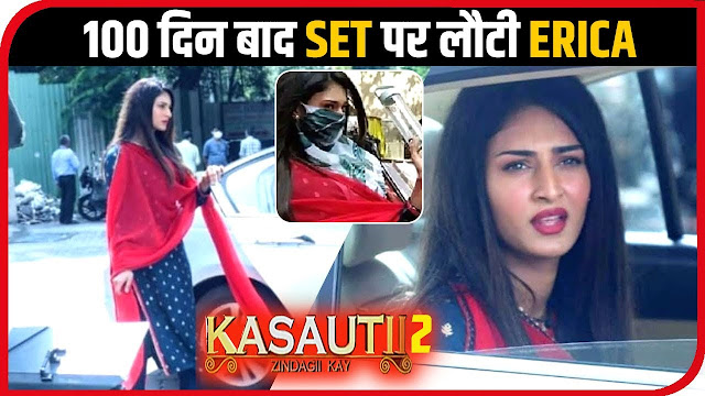 Future Story : Bajaj getting Anurag Prerna on loggerheads in Kasauti Zindagi Ki 2