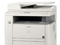 Canon imageclass D1350 Driver Download, Printer Review