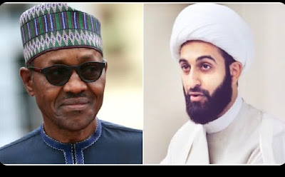 Australia-Based Islamic Cleric Slams President Buhari Over Failure To Address Nigerians On COVID-19 Pandemic [Video]