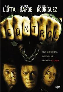 Control [2004] [DVDR] [NTSC] [Latino]