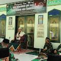 Batalion Yonif Raider 408 / SBH Gelar Peringatan Isra 'Mi'raj NABI MUHAMMAD SAW 1442 H / 2021 M, Dengan Pengajian