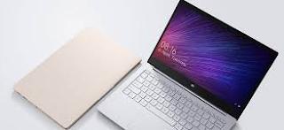 Daftar Notebook Xiaomi Terbaik
