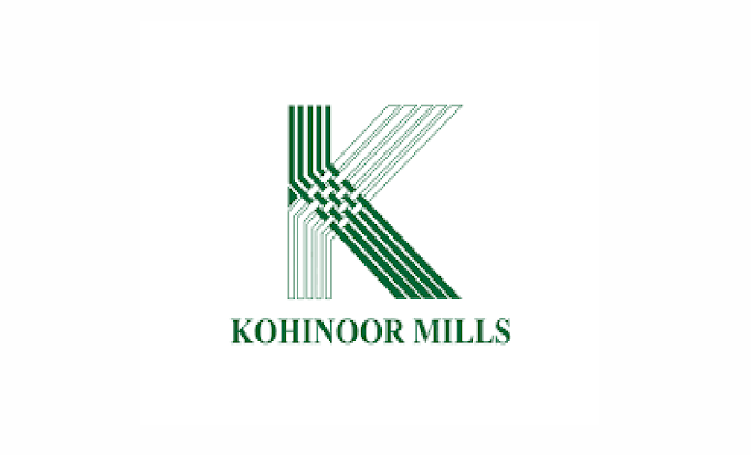 Kohinoor Mills Ltd Jobs Deputy Manager Marketing
