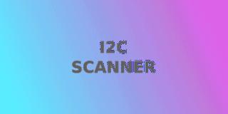 How to Get I2C Address Using Arduino I2C Scanner Code