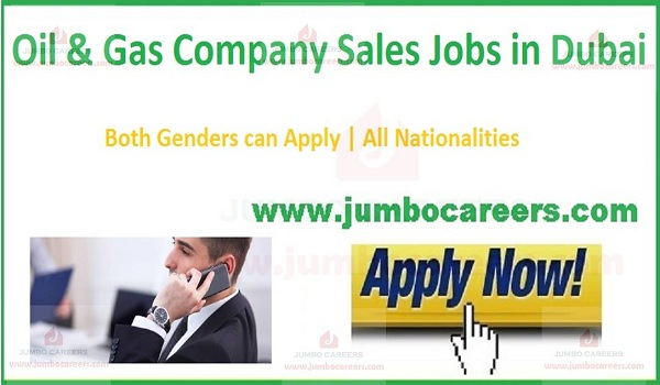 Latest sales jobs in Gulf countries,