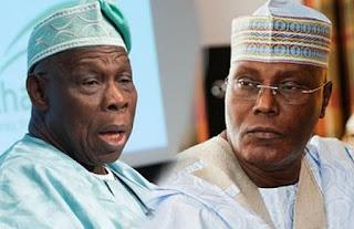 News: Oyadara releases prophecies on Obasanjo, Atiku, Tinubu, Ambode, PDP, Osinbajo