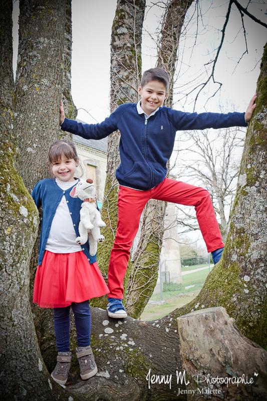 photographe famille nieul le dolent, nesmy, st florent des bois